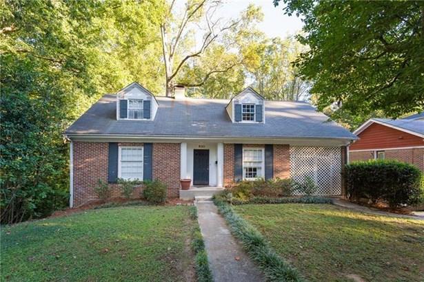 930 Cumberland Road Ne, Atlanta, GA - USA (photo 1)