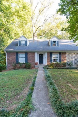 930 Cumberland Road Ne, Atlanta, GA - USA (photo 2)