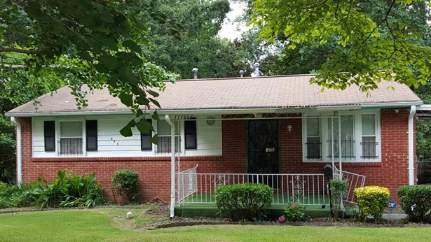 848 Bonneville Terrace, Atlanta, GA - USA (photo 1)