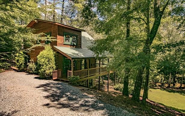 668 White Pine Trail, Suches, GA - USA (photo 1)