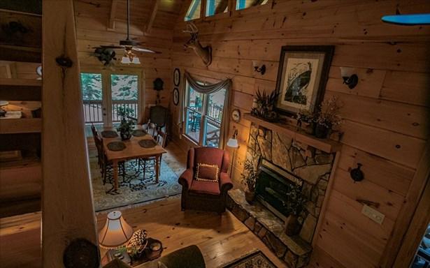 668 White Pine Trail, Suches, GA - USA (photo 3)