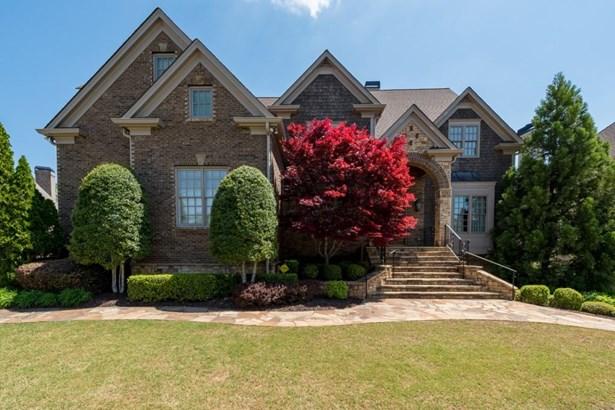 3254 Ashmore Hall Drive, Marietta, GA - USA (photo 1)