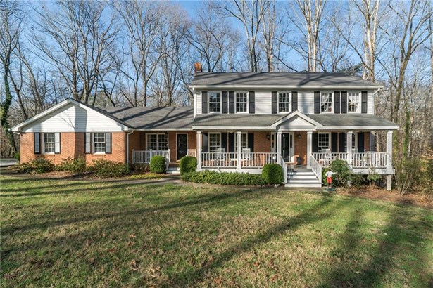 15140 Hopewell Road, Milton, GA - USA (photo 1)