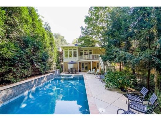 733 Brookridge Drive Ne, Atlanta, GA - USA (photo 2)