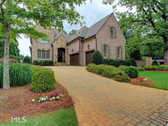4508 Oakside Pte, Marietta, GA - USA (photo 1)