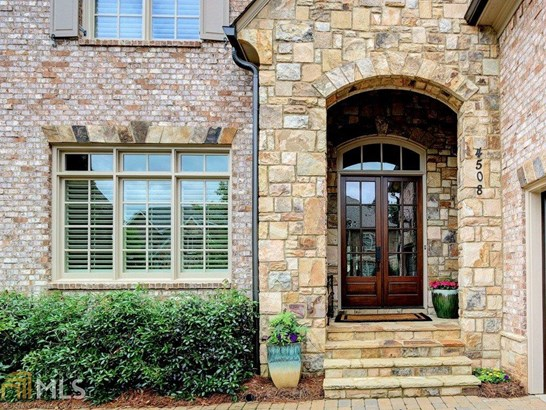 4508 Oakside Pte, Marietta, GA - USA (photo 2)