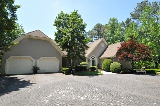 1070 Lake Charles Drive, Roswell, GA - USA (photo 3)