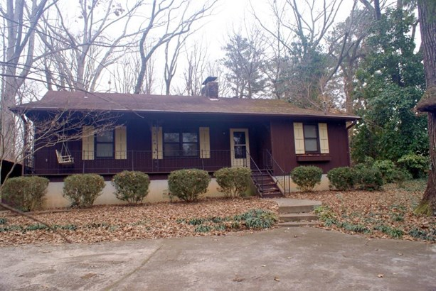 4831 Happy Hollow Road, Dunwoody, GA - USA (photo 2)