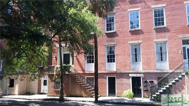 203 E York Street, Savannah, GA - USA (photo 1)