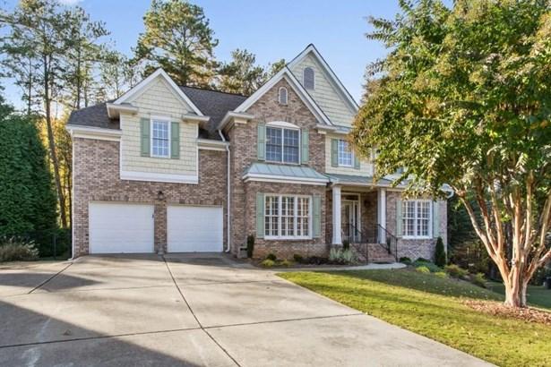 4300 Summit Oaks Lane, Roswell, GA - USA (photo 1)