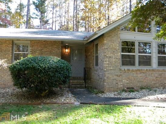 152 Dana Dr, Fayetteville, GA - USA (photo 2)