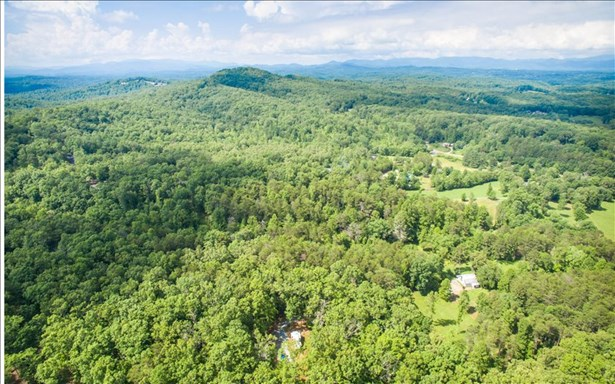 4.9ac Stuart Mountain, Mineral Bluff, GA - USA (photo 1)