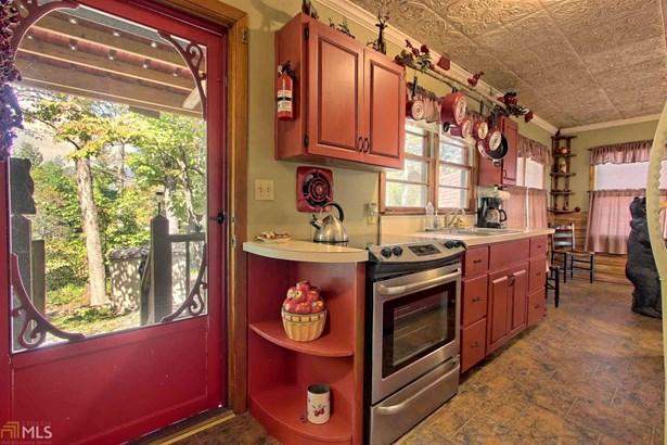 255 Woodall Rd, Tiger, GA - USA (photo 2)