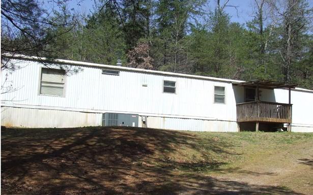 456 Joy Drive, Mc Caysville, GA - USA (photo 1)