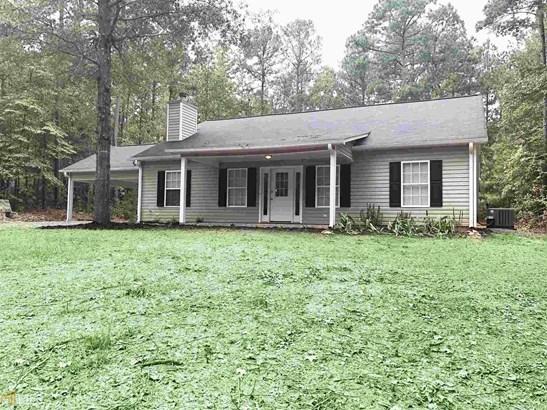 388 Crawford Rd, Barnesville, GA - USA (photo 1)