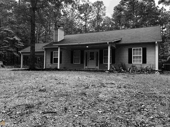 388 Crawford Rd, Barnesville, GA - USA (photo 2)