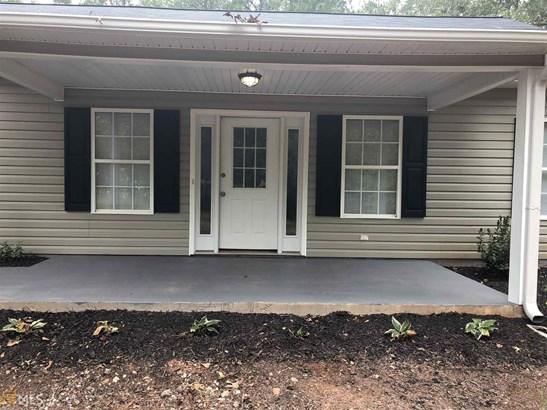 388 Crawford Rd, Barnesville, GA - USA (photo 3)