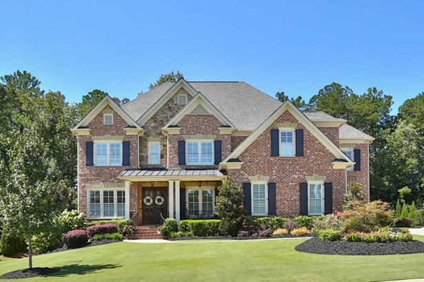 2590 Manor Creek Court, Cumming, GA - USA (photo 1)