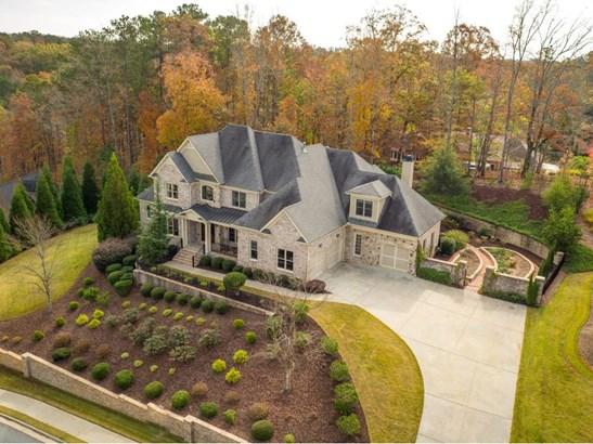 1045 Balmoral Lane, Roswell, GA - USA (photo 1)