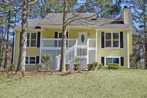 126 Oak Landing Court, Douglasville, GA - USA (photo 1)