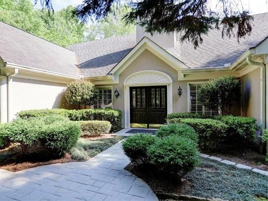 4050 Jordan Lake Drive, Marietta, GA - USA (photo 1)