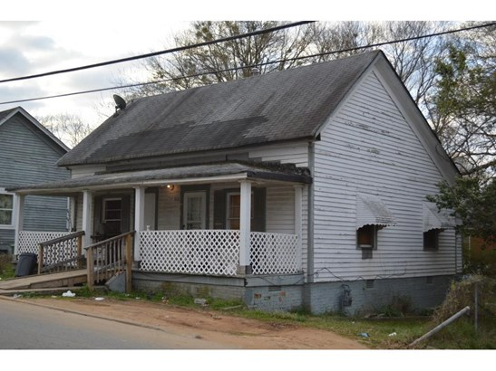 437 Belle Street, Griffin, GA - USA (photo 1)