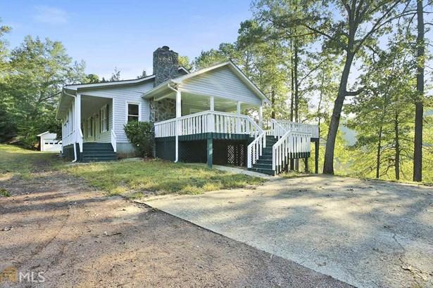 1093 Roscoe Rd, Newnan, GA - USA (photo 2)