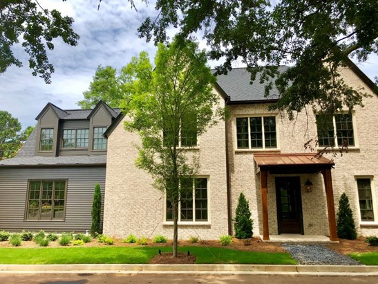 2589 Middle Coray Circle, Marietta, GA - USA (photo 1)