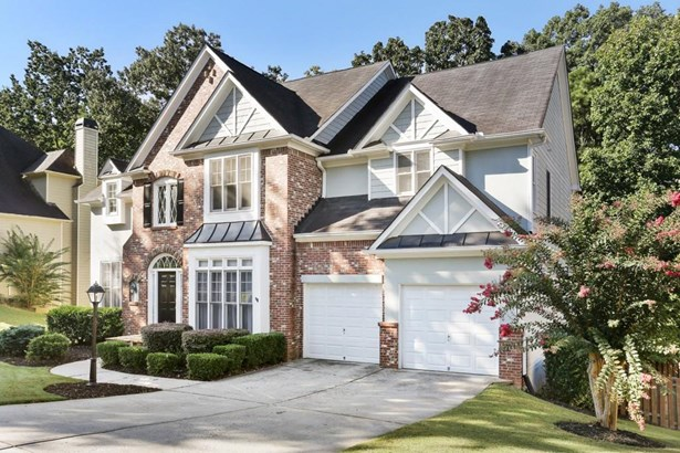 2653 Morningside Trail Nw, Kennesaw, GA - USA (photo 1)