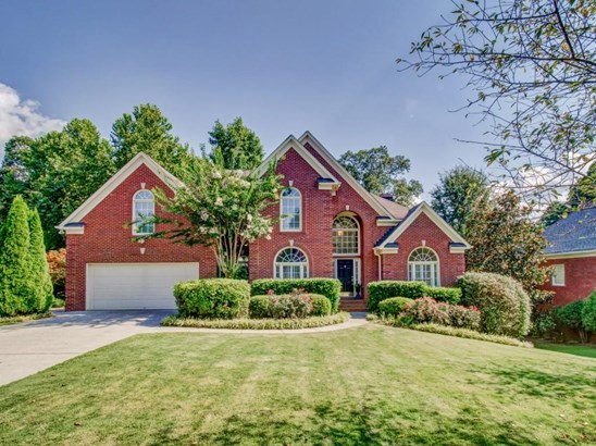 6820 Sterling Drive, Suwanee, GA - USA (photo 1)