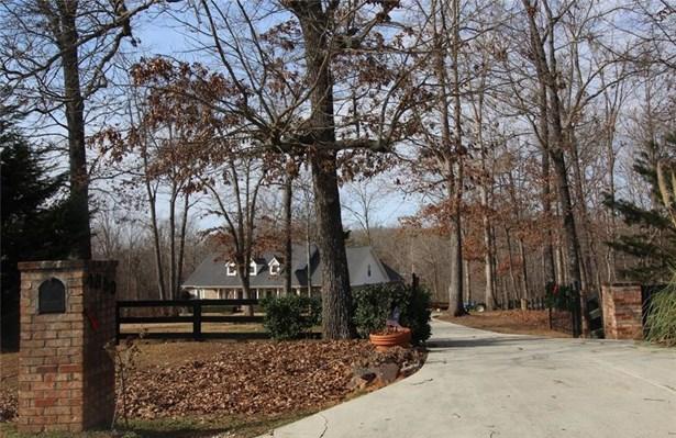 4850 Timber Ridge Road, Gainesville, GA - USA (photo 1)