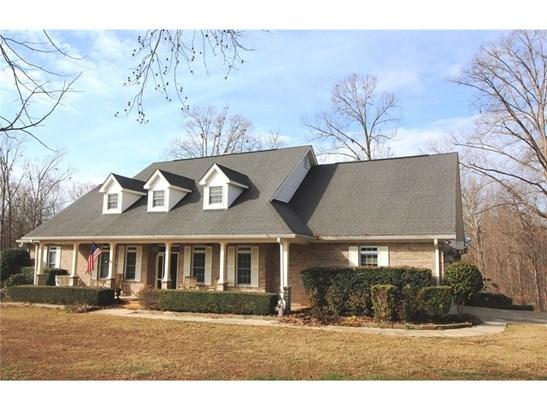 4850 Timber Ridge Road, Gainesville, GA - USA (photo 2)
