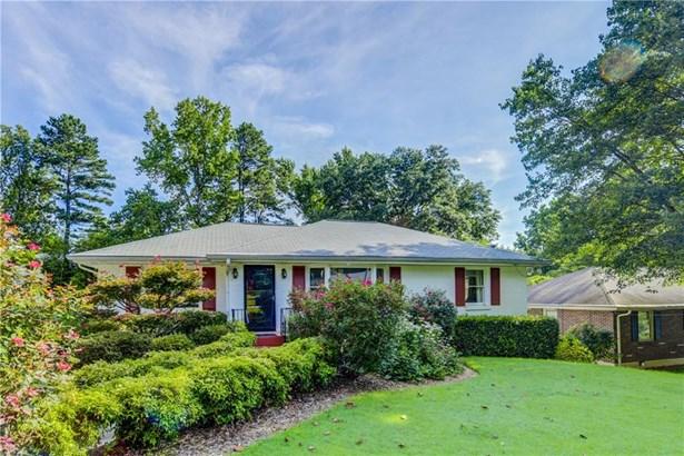 1264 Mayfair Drive, Atlanta, GA - USA (photo 1)