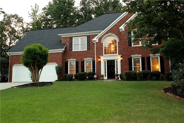 2505 Debidue Court, Acworth, GA - USA (photo 1)