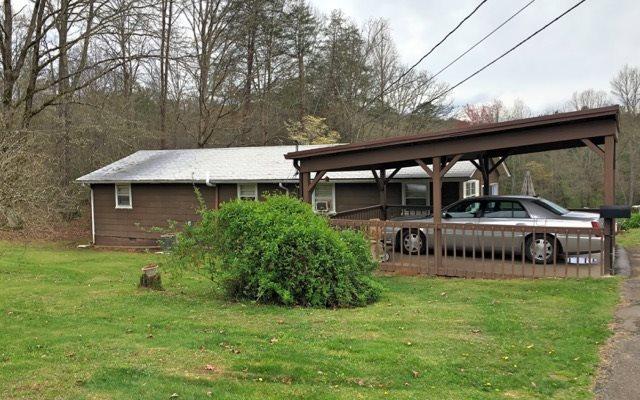 474 Salem Road, Mineral Bluff, GA - USA (photo 4)