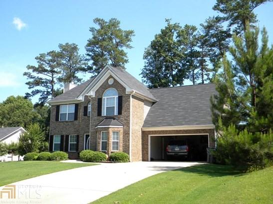 329 Peachtree Cir, Hampton, GA - USA (photo 1)