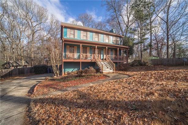 2816 Highland Park Drive, Stone Mountain, GA - USA (photo 1)