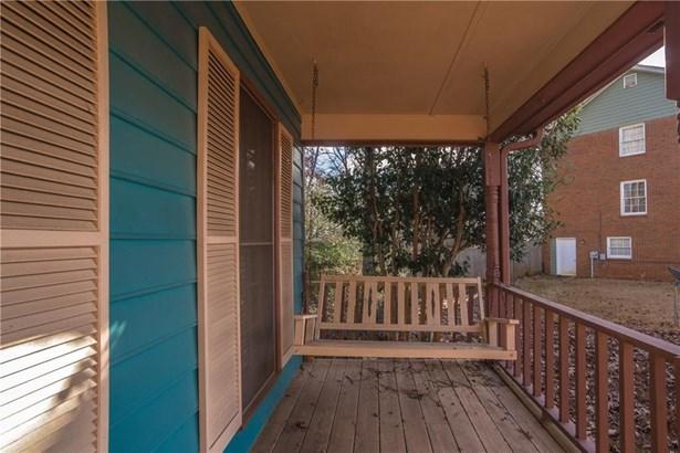2816 Highland Park Drive, Stone Mountain, GA - USA (photo 2)