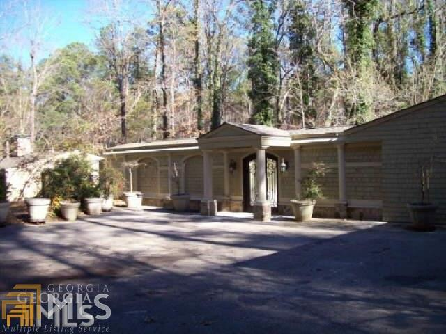 5656 Hamilton Rd, Lagrange, GA - USA (photo 1)