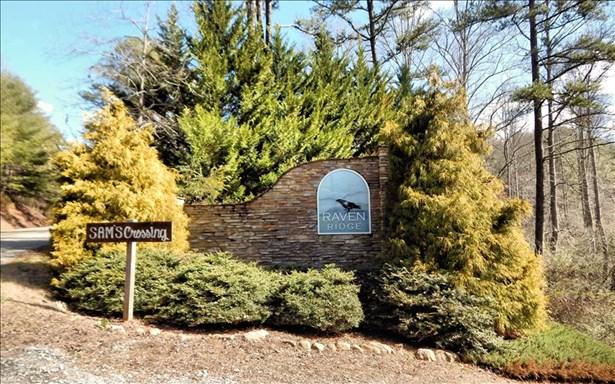 Lot57 Raven Ridge Circle, Mineral Bluff, GA - USA (photo 2)