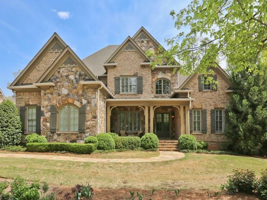 3089 Woodrow Way Ne, Brookhaven, GA - USA (photo 1)
