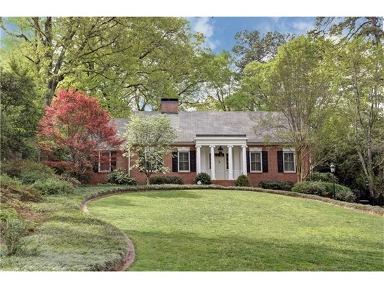 1183 Bellaire Drive Ne, Atlanta, GA - USA (photo 1)