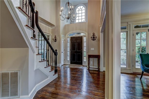 1672 Valor Ridge Court, Kennesaw, GA - USA (photo 2)