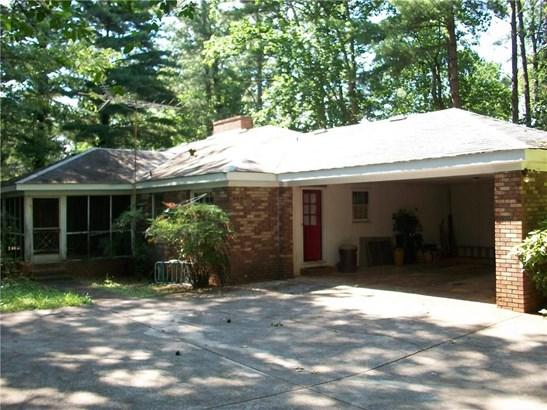 529 S Keeler Woods Drive Nw, Marietta, GA - USA (photo 4)