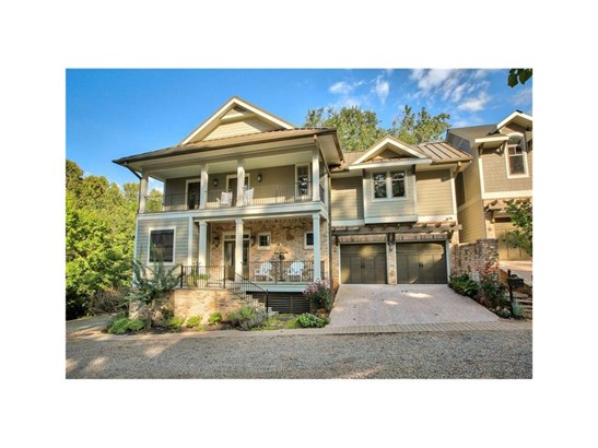 140 Weatherford Place, Roswell, GA - USA (photo 1)