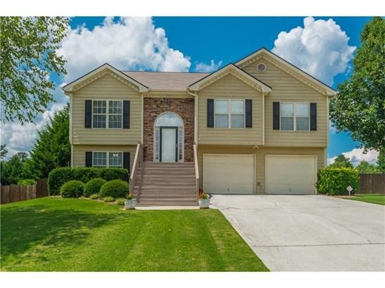 1040 Grayson Oaks Drive, Lawrenceville, GA - USA (photo 1)