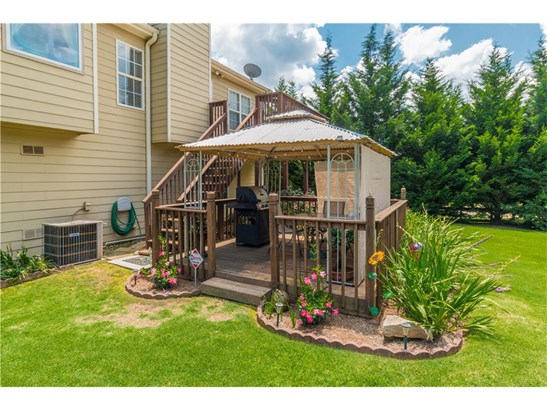 1040 Grayson Oaks Drive, Lawrenceville, GA - USA (photo 3)