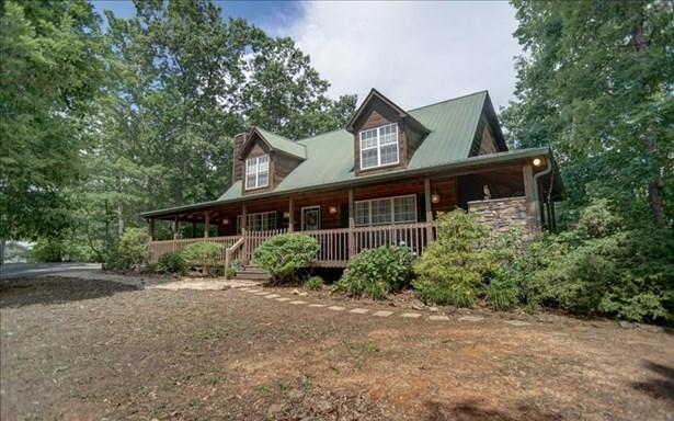 461 Cedar Mtn View, Blairsville, GA - USA (photo 1)