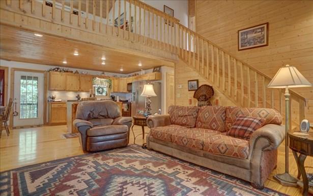 461 Cedar Mtn View, Blairsville, GA - USA (photo 5)