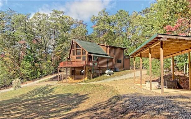 14613 Morganton Hwy, Blue Ridge, GA - USA (photo 2)